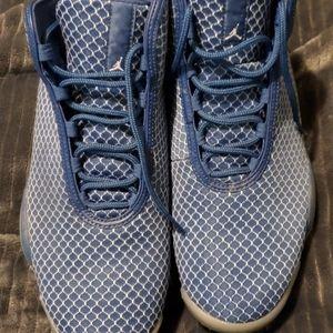 Jordan sneakers sz 12